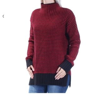 Sanctuary pull over knit sweater